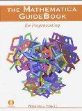 The Mathematica Guidebook: Concepts, Examples and Applications