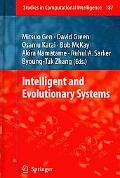 Intelligent and Evolutionary Systems