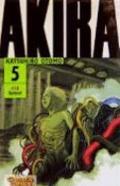 Akira, Original-Edition (deutsche Ausgabe), Bd.5