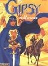 Gipsy, Bd.5, Die weiße Schwinge.