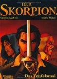 Der Skorpion, Bd.1, Das Teufelsmal