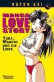 Manga Love Story 01.