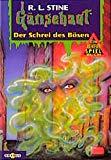 Der Schrei des Bösen. ( Ab 10 J.).