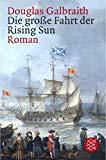 Die große Fahrt der Rising Sun.