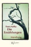 Die Erzahlungen: Und Andere Ausgewahlte Prosa (German Edition)