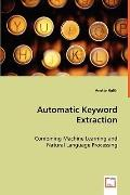 Automatic Keyword Extraction