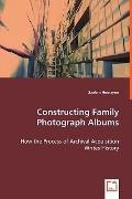 Constructing Family Photograph Albums