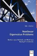 Nonlinear Eigenvalue Problems