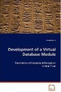 Development of a Virtual Database Module