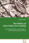 The Politics Of State Public Arts Funding
