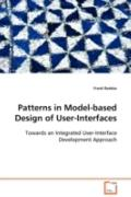 Patterns in Model-based Design of User-Interfaces