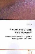 Aaron Douglas and Hale Woodruff