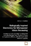 Biologically Inspired Electronics For Micropower Vision Processing