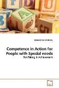 Competence In Action For People With Special Needs