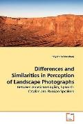 Differences and Similarities in Perception of Landscape Photographs: Between American-Englis...