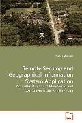 Remote Sensing and Geographical Information System Application: Agricultural Drought Monitor...