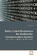 Turbo Coded Modulation for Multicarrier Communication Systems: Applications to WiMAX, WLAN a...