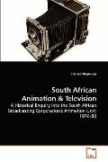 South African Animation
