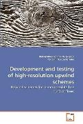 Development and testing of high-resolution upwind schemes: Upwind schemes for incompressible...