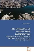 THE DYNAMICS OF STAKEHOLDER PARTICIPATION: WATER RESOURCES MANAGEMENT IN ZIMBABWE: A CASE ST...