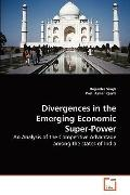 Divergences in the Emerging Economic Super-Power