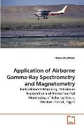 Application of Airborne Gamma-Ray Spectrometry and Magnetometry