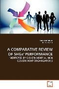 Comparative Review of Shgs' Performance