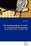 Psychoanalysis of Color in Commercial Illustration