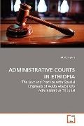 Administrative Courts in Ethiopi