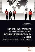 Marketing, Mutual Funds and Booms-Bitner's Extended M M Model
