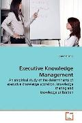 Executive Knowledge Management