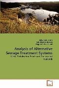 Analysis of Alternative Sewage Treatment Systems