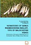 NEMATODES OF GENUS RHABDOCHONA RAILLIET, 1916 OF BALOCHISTAN FISHES: Nematodes of the genus ...