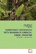 NEMATODES ASSOCIATED WITH BANANA IN KARACHI, SINDH, PAKISTAN: Nematodes in banana root