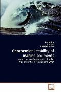 Geochemical Stability of Marine Sediments : Along the Southwest Coast of India: Prior and af...