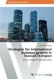 Strategies for international business growth in Russia/CIS-region: A case study of Tyco Elec...