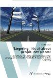 Targeting - It's all about people, not places! (German Edition)
