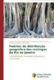 Padres de distribuio geogrfica das restingas do Rio de Janeiro: Cannabaceae, Moraceae, Ulmac...