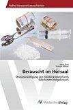 Berauscht im Hörsaal (German Edition)