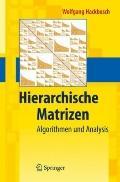 Hierarchische Matrizen: Algorithmen und Analysis