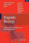 Magnetic Bearings