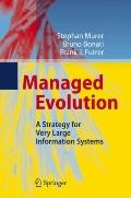 Very Large Information Systems : Managed Evolution as a Strategy