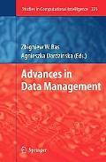 Advances in Data Management (Studies in Computational Intelligence)
