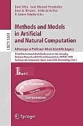 Methods and Models in Artificial and Natural Computation: A Homage to Professor Mira's Scien...