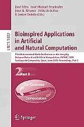 Bioinspired Applications in Artificial and Natural Computation: Third International Work-Con...