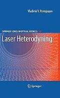 Laser Heterodyning (Springer Series in Optical Sciences)