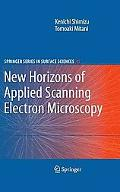 New Horizons of Applied Scanning Electron Microscopy (Springer Series in Surface Sciences)