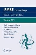 World Congress on Medical Physics and Biomedical Engineering September 7 - 12, 2009 Munich, ...