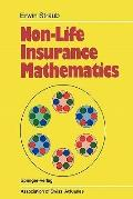Non-Life Insurance Mathematics