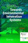 Towards Environmental Innovation Systems